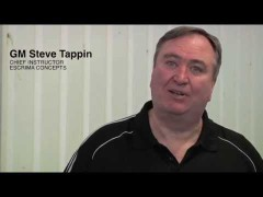 Entrevista con el GM Steve Tappin. Parte 2.