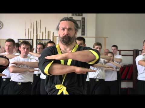 Buen vídeo de sifu Norbert Maday
