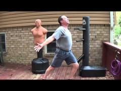 Postura y potencia en Wing Chun
