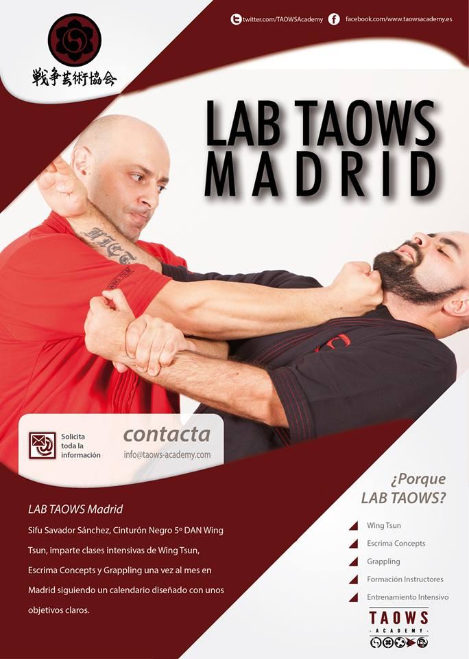 TAOWS Lab: una buena iniciativa