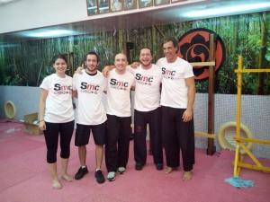 Reseña TAOWS Summer Camp 2014