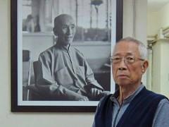 D.E.P. Chu Shong-Tin. Ha muerto el rey del Siu Lim Tao