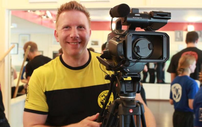 Vídeos de la WT Online Academy de sifu Boheling