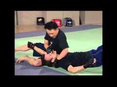 Sifu Chow: su visión del Wing Chun con grappling