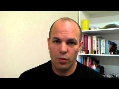 Alan Orr: la opinión de un experto. ¿Funciona el Wing Chun realmente?