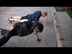 Wing Chun Blast episodio 4: Adrian Li