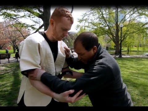 WIng Chun Blast: Phil Romero y Jeff Kehler