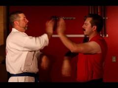 Master Ken nos enseña a hacer Wing Chun: drills