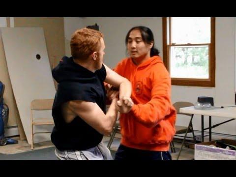 Wing Chun Blast episodio 2. Sifu Phu Ngo