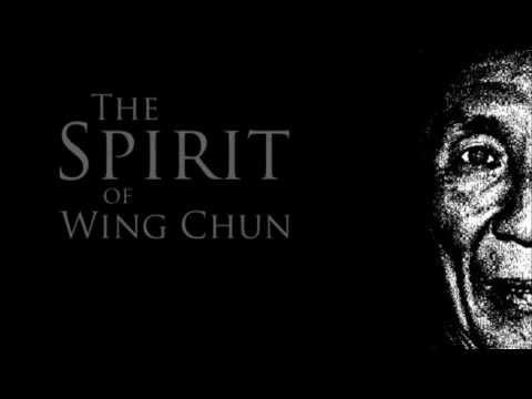 El espíritu del Wing Chun (y del Wing Tsun)