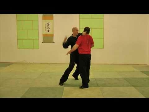 Varios vídeos de aplicaciones de Wing Tsun/Wing Chun