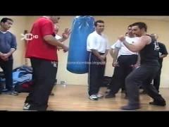 Varios vídeos de cursos de sifu Yannis