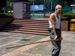 Vídeos de palo de otras familias de Wing Chun