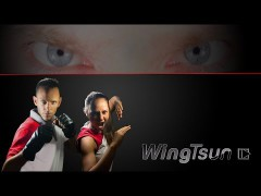WingTsun Impressions from Heidelberg
