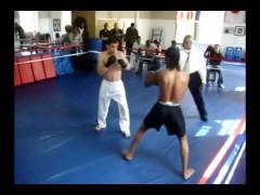 Buen vídeo básico de Wing Chun vs…