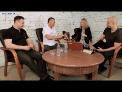 Estupenda entrevista al GM Stephen Chan