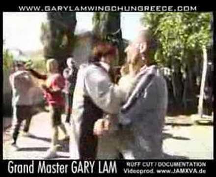 Gary Lam: Documental