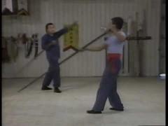 Armas del Wing Chun:Augustine Fong