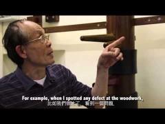 Carry on Wing Chun. Entrevista a Ho Kay, Director Ip Chun WC Academy