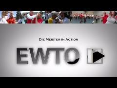Vídeo Masters de EWTO