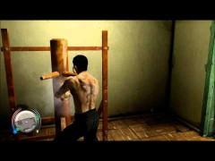 Otro juego con Wing Tsun: Sleeping Dogs. Martial Arts Pack