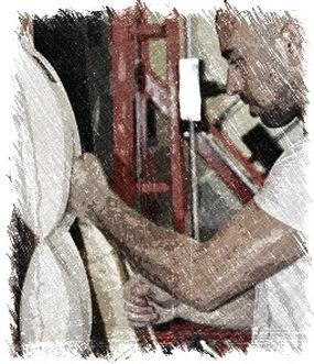 El puño de Wing Tsun por Sihing Arthur Sanchez
