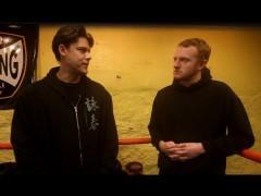 Wing Chun Blast: Adam Willis Dragon Family Wing Chun