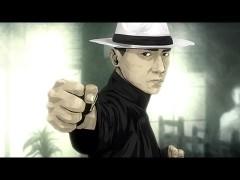Animación sobre Wing Chun