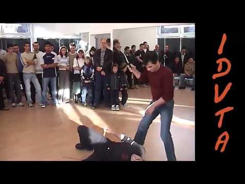Nuevo vídeo de sifu Tassos