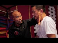 Dos vídeos más de Master Wong en el Wing Chun Gathering