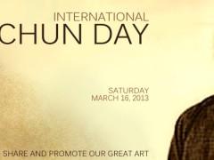 Sábado día 16 de Marzo: Día Internacional del Wing *un