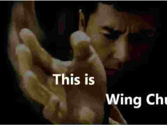 Vídeo This is Wing Chun
