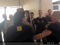 Vídeo de un curso de Gary Lam