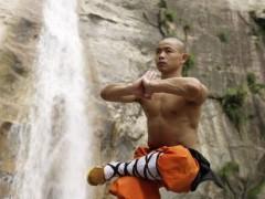 No somos monjes shaolin, somos instructores de boxeo chino
