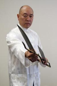 Entrevista a Robert Chu. Un Wing Chun de estructuras.