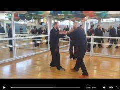 Vídeos de cursos sifu Salvador