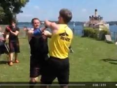 Campamento de verano de Remac. Vídeos