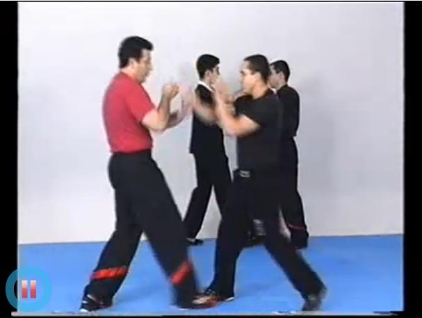 Victor Gutierrez: Advanced Combat Techniques