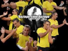 Curso de Dai-Sifu Emin Boztepe en Noviembre
