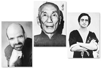 De nuevo una aclaración sobre el Wing Chun / Wing Tsun en este blog
