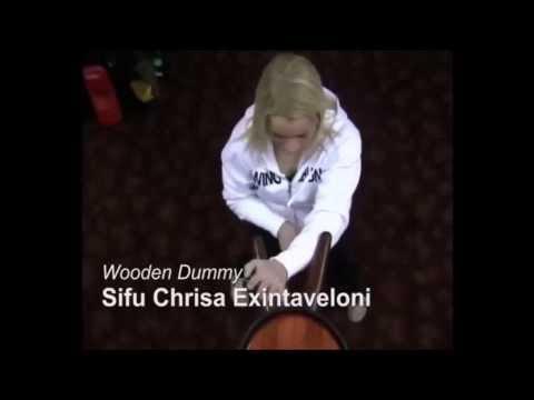 Mujeres en Wing Chun