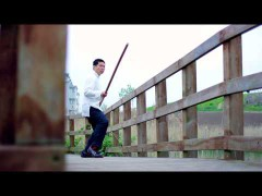 Leo Au Yeung: Espíritu del Kung Fu: Wing Chun