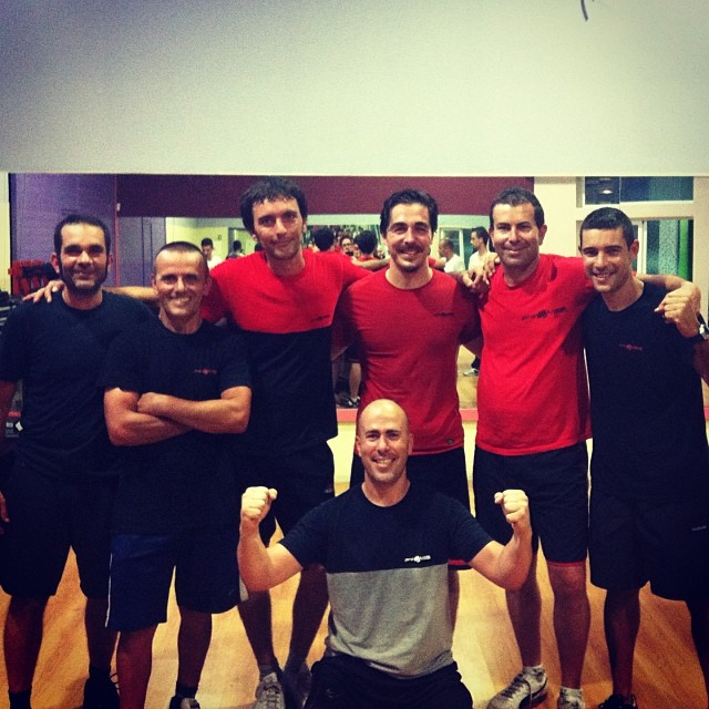 Clases de Wing Chun Solidarias ARAVACA-MADRID