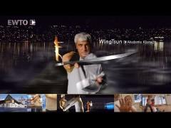 Dos vídeos más de la EWTO