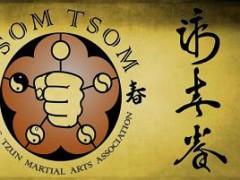 Grupo en Barcelona de Tsom Tsom Wing Tsun