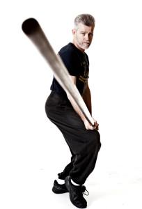 Entrevista de Wing Chun Geeks a Sifu David Peterson (ENG)