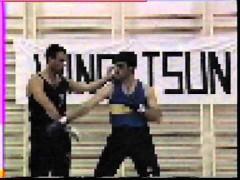 Canal de vídeos de Wing Tsun El Ejido